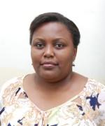 Mary Ezaga